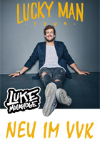 Luke Mockridge Livetour 2017